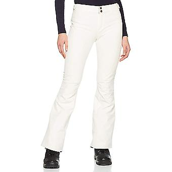 ONeill Powder White Blessed Womens Snowboarding Pants