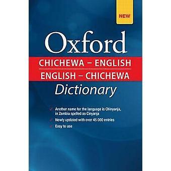 Chichewa-English/English-Chichewa Dictionary by Steven Paas - 9780190