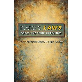 プラトンの法律 - 力とグレゴリー レッコによる政治の真実 - エリックさん