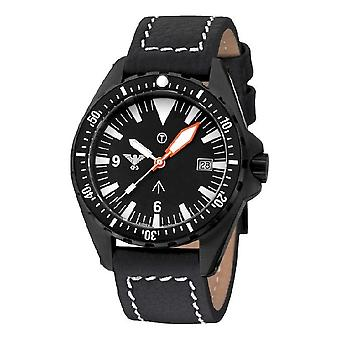 KHS MissionTimer 3 mens watch watches index KHS. MTI. LBB