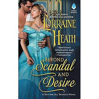 Beyond Scandal and Desire: A Sins for All Seasons Novel (Sins for All Seasons)