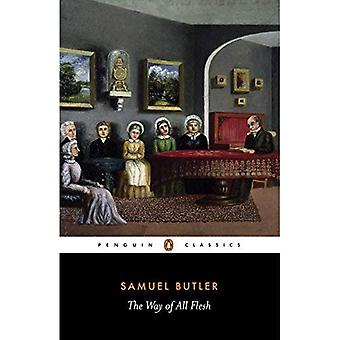 The Way of All Flesh (English Library)