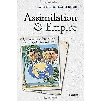 Asymilacja i Imperium