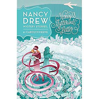 Nancy's mysterieuze brief #8 (Nancy Drew)