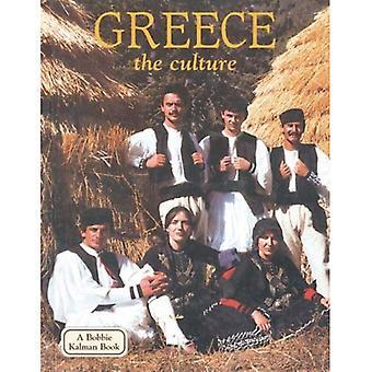 Greece - The Culture (Lands, Peoples, & Cultures) (Lands, Peoples, & Cultures (Paperback))