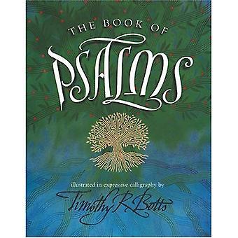 Livro de Salmos-NLT