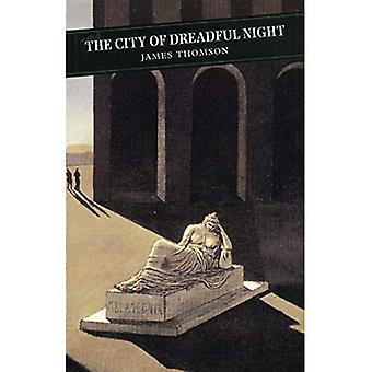 Ville de nuit terrible (Canongate Classics)
