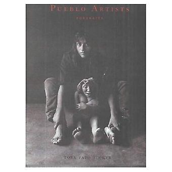 Pueblo Artists : Portraits