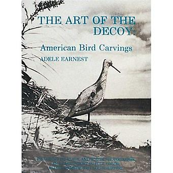 ART OF THE DECOY: American Bird Carvings