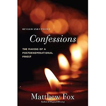 Bekännelser, reviderad och uppdaterad: skapandet av en Postdenominational präst