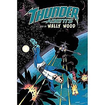 T.H.U.N.D.E.R. ombud: Bäst med Wally Wood