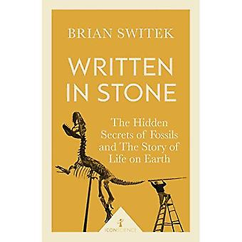 Written in Stone (Icon Science)