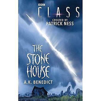 Classe: La maison de pierre