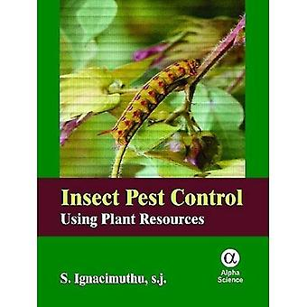 Insekt skadedjursbekämpning