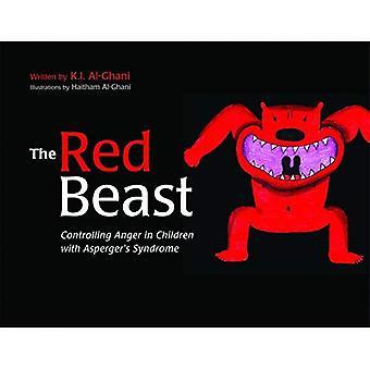 Das rote Biest: Wut bei Kindern mit Asperger Syndrom zu kontrollieren