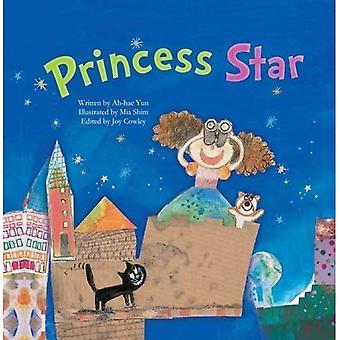 Princess Star (Maths Storybooks)