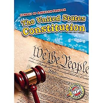 The United States Constitution (Symbols of American Freedom)