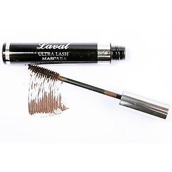 Laval Ultra Lash Mascara ~ Brown