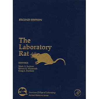 Il ratto del laboratorio di Weisbroth & Steven H.