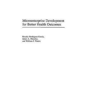 Microenterprise Development for Better Health Outcomes by RodriguezGarcia & Rosalia