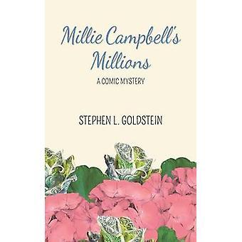 ミリーキャンベルはゴールドスタイン & スティーブン・ L によって漫画のミステリーを何百万も