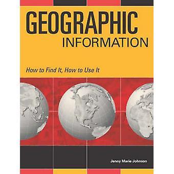 Geografische Informationen von Johnson & Jenny Marie