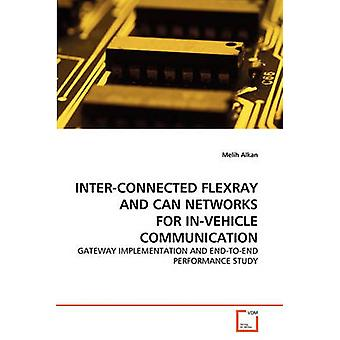 INTERCONNECTED FLEXRAY AND CAN NETWORKS FOR INVEHICLE COMMUNICATION by Alkan & Melih
