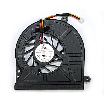 Toshiba Satellite C650-145 Compatible Laptop Fan With No Cover