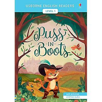 Puss in Boots - engelske lesere nivå 1 av Puss in Boots - engelsk Les