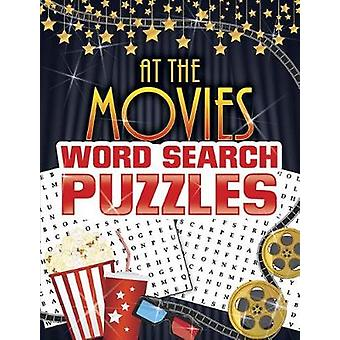 At the Movies Word Search Puzzles by At the Movies Word Search Puzzle