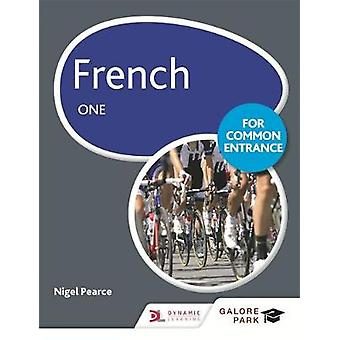 French for Common Entrance One by French for Common Entrance One - 97