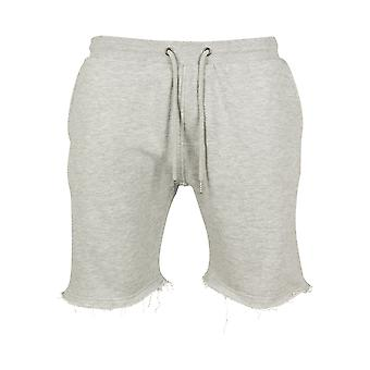Urban Classics Men's Sweatshorts Herringbone Terry