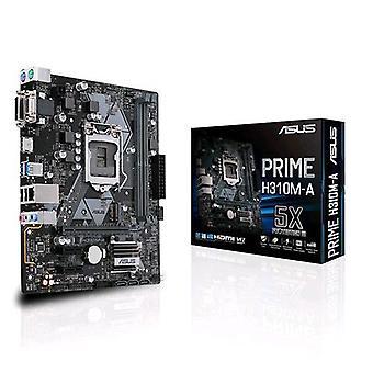 ASUS Prime h310m-een moederbord chipset Intel h310 socket LGA 1151 Micro ATX