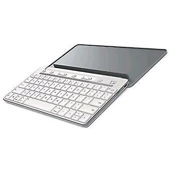 Logitech p2z-00041 bluetooth keyboard layout italian compatible ios-android-windows color grey
