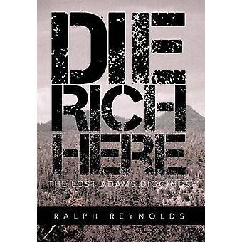 Die Rich her de tabte Adams fordøjer af Reynolds & Ralph