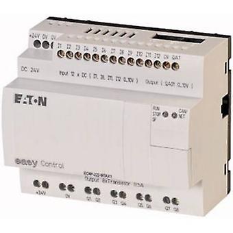 PLC controller Eaton EC4P-222-MTAX1 106404 24 Vdc