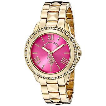 U.S. Polo Assn. Donna Ref watch. USC40077