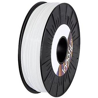 Filament Innofil 3D Pet-0303a075 PET 1.75 mm White 750 g