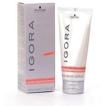 Schwarzkopf Professional Igora Skin Protection Cream