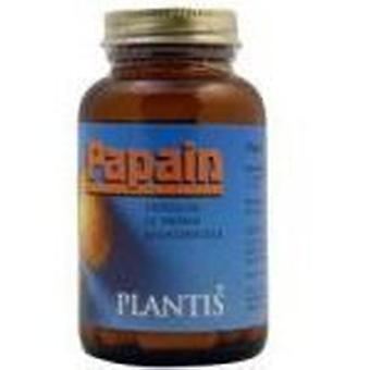 Artesania Agrícola Papain Plantis 60 Capsules (Herbalist's , Supplements)