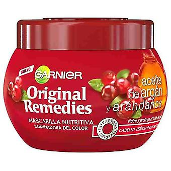 Garnier Original Dyed Hair Remedies Argan Mask 300 Ml