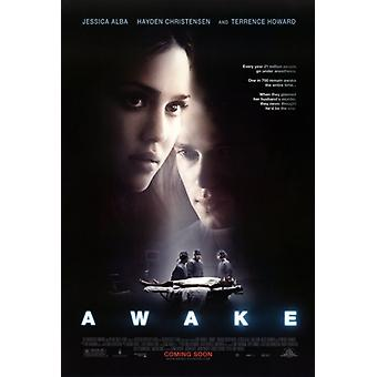 Våken film plakatutskrift (27 x 40)