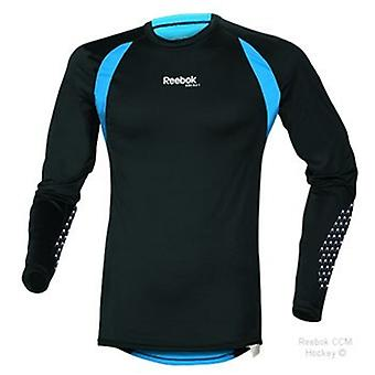 RbK Reebok tight fit grip LS Shirt underwear junior