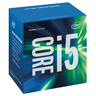 Intel Core i5-6600 3.3GHz 6MB smart cache box