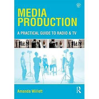 الإنتاج الإعلامي باماندا وليت