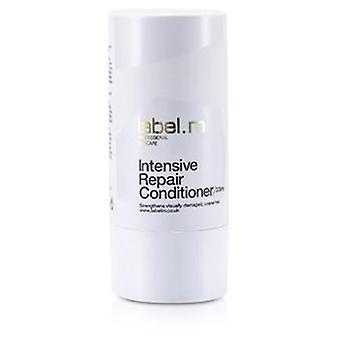 Intensive Repair Conditioner (Strengthens Visually Damaged Coarse Hair) - 300ml/10.1oz
