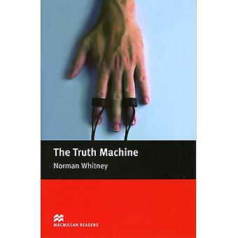 The Truth Machine: Beginner (Macmillan Readers) (Paperback) by Whitney Norman
