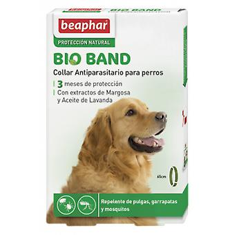 Beaphar Collier Band Bio Neem (Chiens , Antiparasitaires et vermifuges , Colliers)
