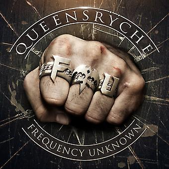 Queensryche - fréquence inconnue [CD] USA import