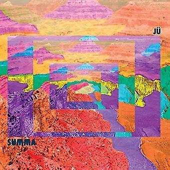Ju - Summa [Vinyl] USA importerer